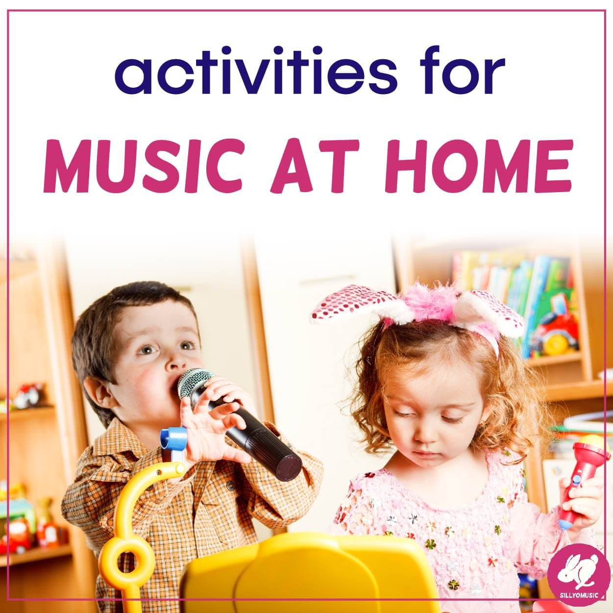 8 Easy Music Ideas To Send Home When School Is Cancelled