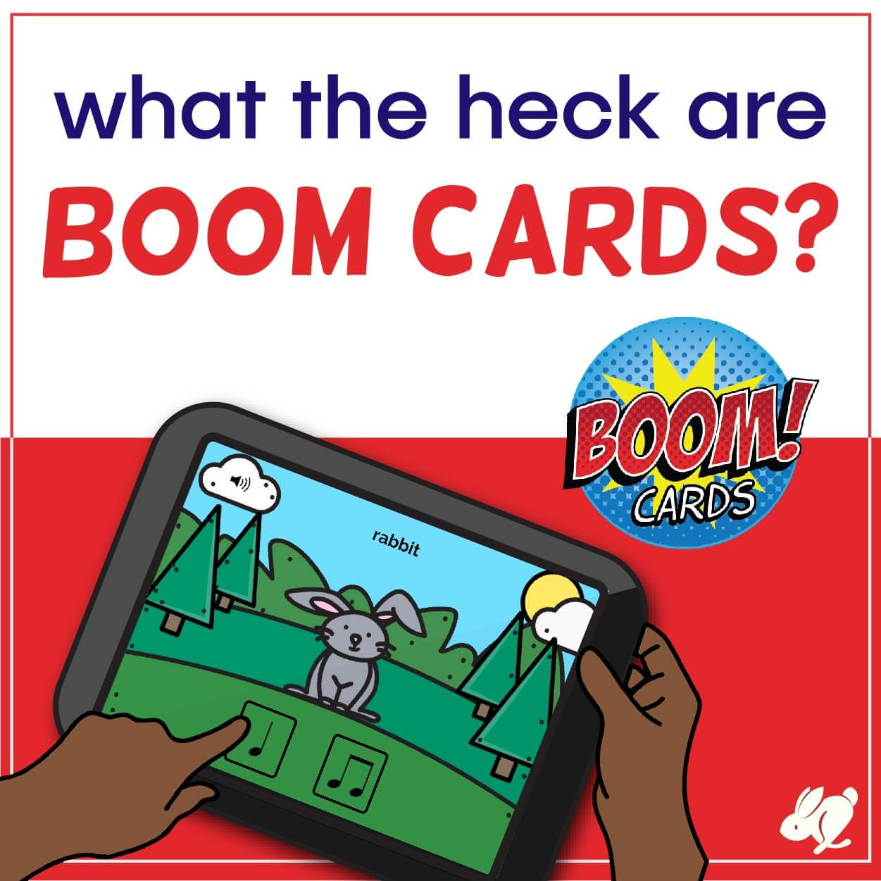 What are Boom Cards? A Quick & Easy Overview!