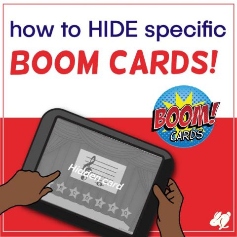 How to Easily Remove Boom Cards from a Deck